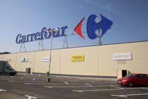Grupul Carrefour