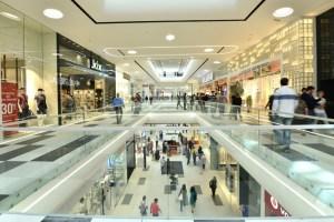 Mega Mall--