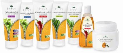 Gama Anticelulita 2015-Cosmetic Plant