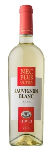 Jidvei, Sauvignon Blanc Nec Plus Ultra