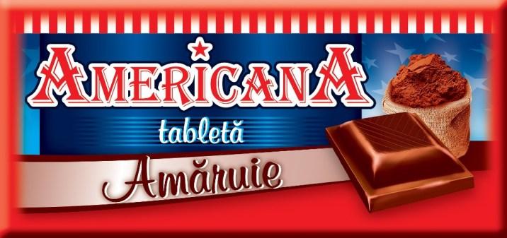 Americana AMARUIE