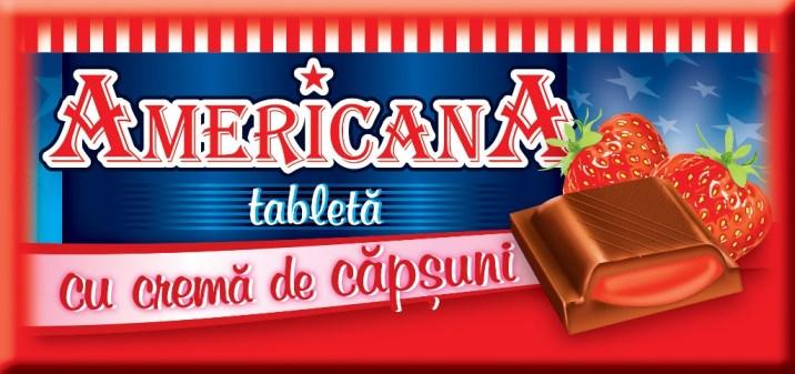 Americana CAPSUNI