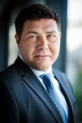 Cosmin Vladimirescu General Manager MasterCard