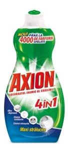 Axion 4in1 - Maxi stralucire [500 ml]