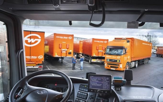 Transporturile GW1