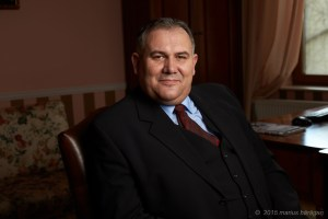 George Badescu