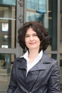 Danone - Natalia Gelshtein-Kiss