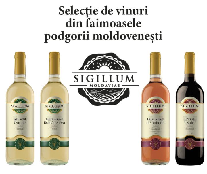 Sigillum Moldaviae
