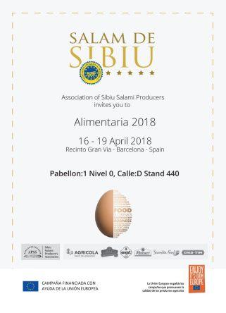 Salam de Sibiu