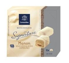 Leonidas Manon praline6x20ml