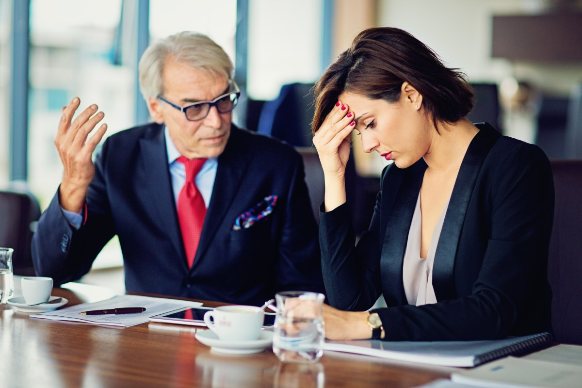 3 Common Managerial Mistakes and How to Avoid Them