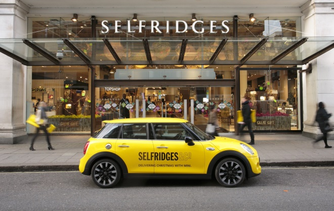 Image result for selfridges