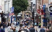 General election uncertainty prompts retail jitters