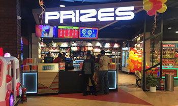 Timezone Gets Bigger At Phoenix Market City Kurla