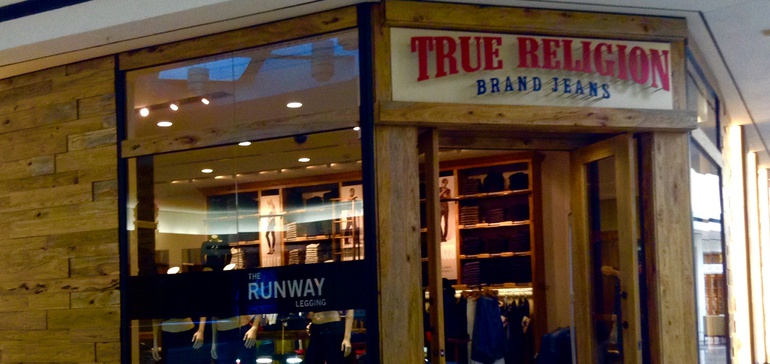 True Religion's bankruptcy plan OK'd by court