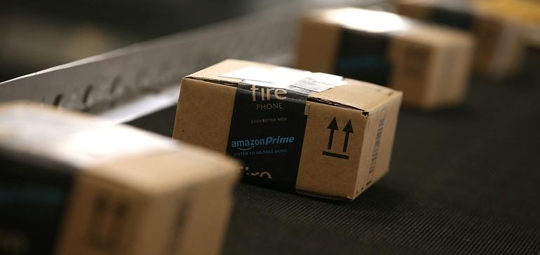 ecommerce boxes @ shop.org
