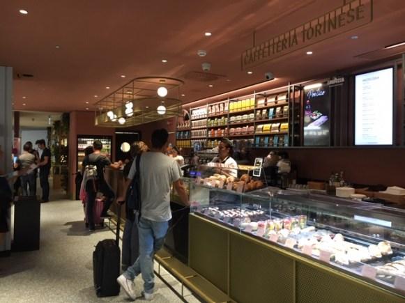 La Caffetteria Torinese