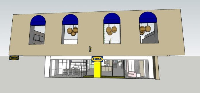 Ikea Reveals Opening Date Of Its Second Planning Studio