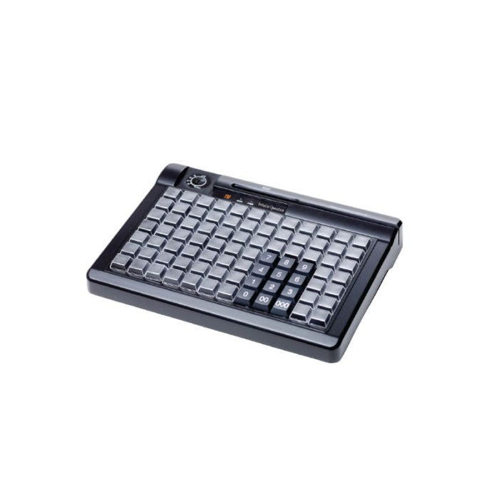 P304 RIO Keyboard