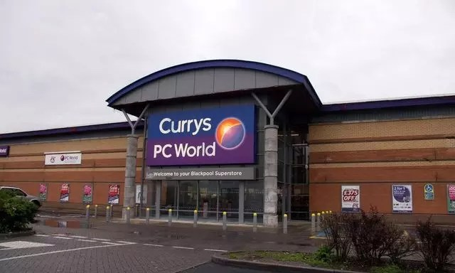 Currys to Stop Charging People for Turning Their Laptops on
