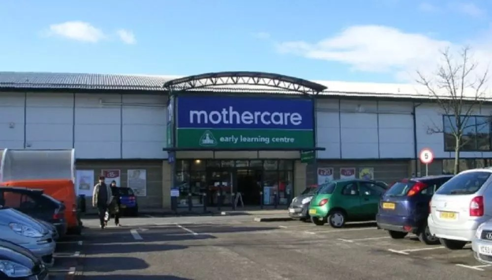 800 jobs at risk as Mothercare prepares to axe 50 stores