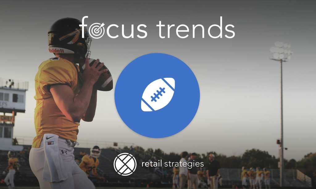 Focus Trends~ Sporting Goods