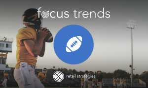 Focus Trends~ Sporting Goods
