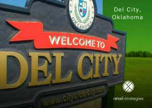 Success ~ Del City property about to transform