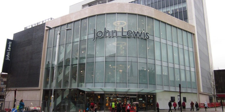 John Lewis Takes In Store Services Online With BookingBug