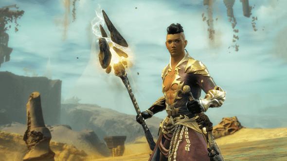 stoneshard scepter