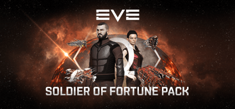 Soldier of fortune pack capsule