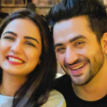 Aly Goni and Jasmin Bhasin and setting of new Heights