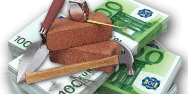 Banca Mediolanum: tassi più vantaggiosi per il nuovo mutuo sulla ristrutturazione