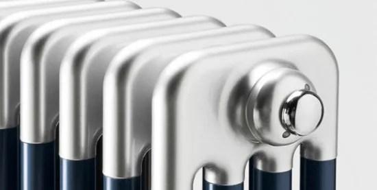 termosifone idraulico torino