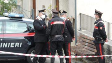 Pettorano sul Gizio: l'autopsia rafforza l'ipotesi del suicidio