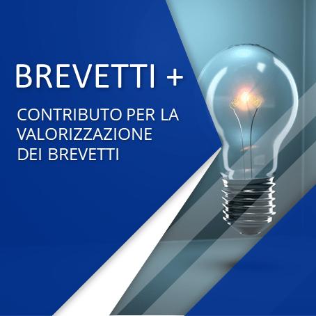 Bando Brevetti + 2021