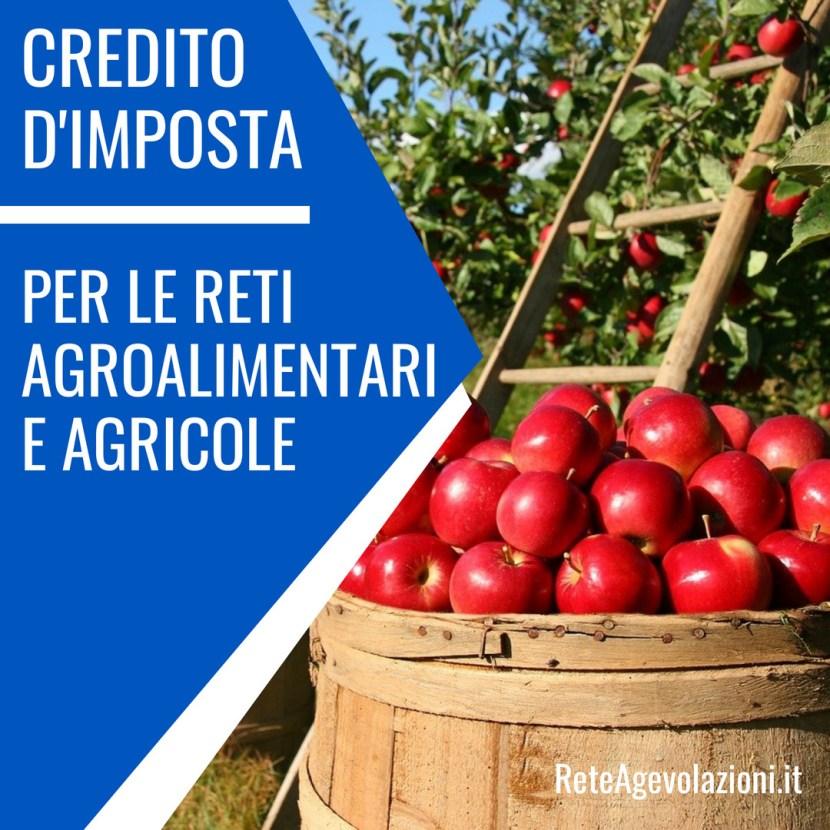 ecommerce reti agricole