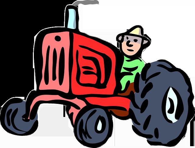 Trattori agricoli – Agevolazioni Messa in Sicurezza