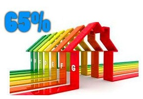 Ecobonus 65% per le aziende