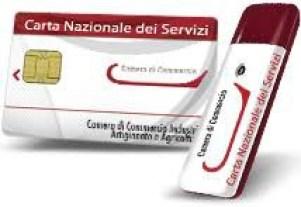 Formati Carta Nazionale dei Servizi