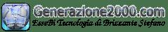 Generazione2000 Logo testata 239px