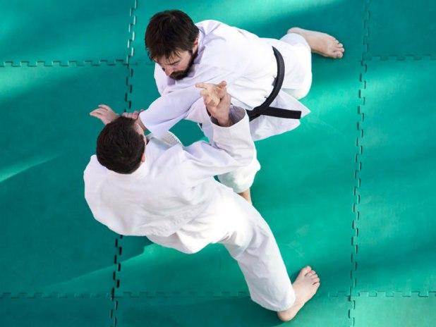 Festa dello Sport Judo