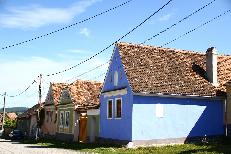 satul Crit
