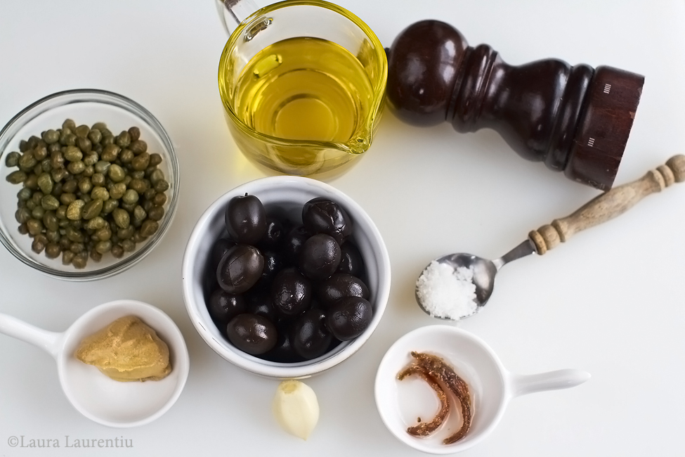 ingrediente tapenade retetecalamama