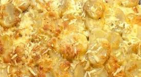 cartofi cu oua