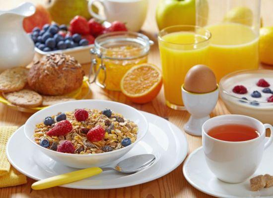Micul dejun si importanta lui