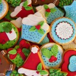 A-beautiful-collection-Christmas-Cookies-600x448