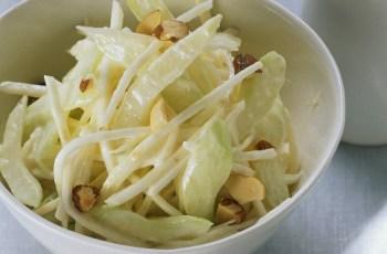 reteta de salata de telina cu maioneza poza