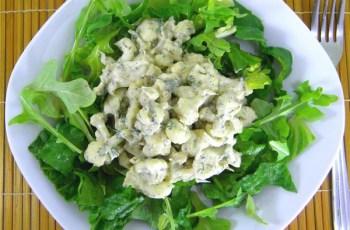 reteta salata de conopida