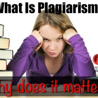 What Is Plagiarism, And Why Does It Matter?